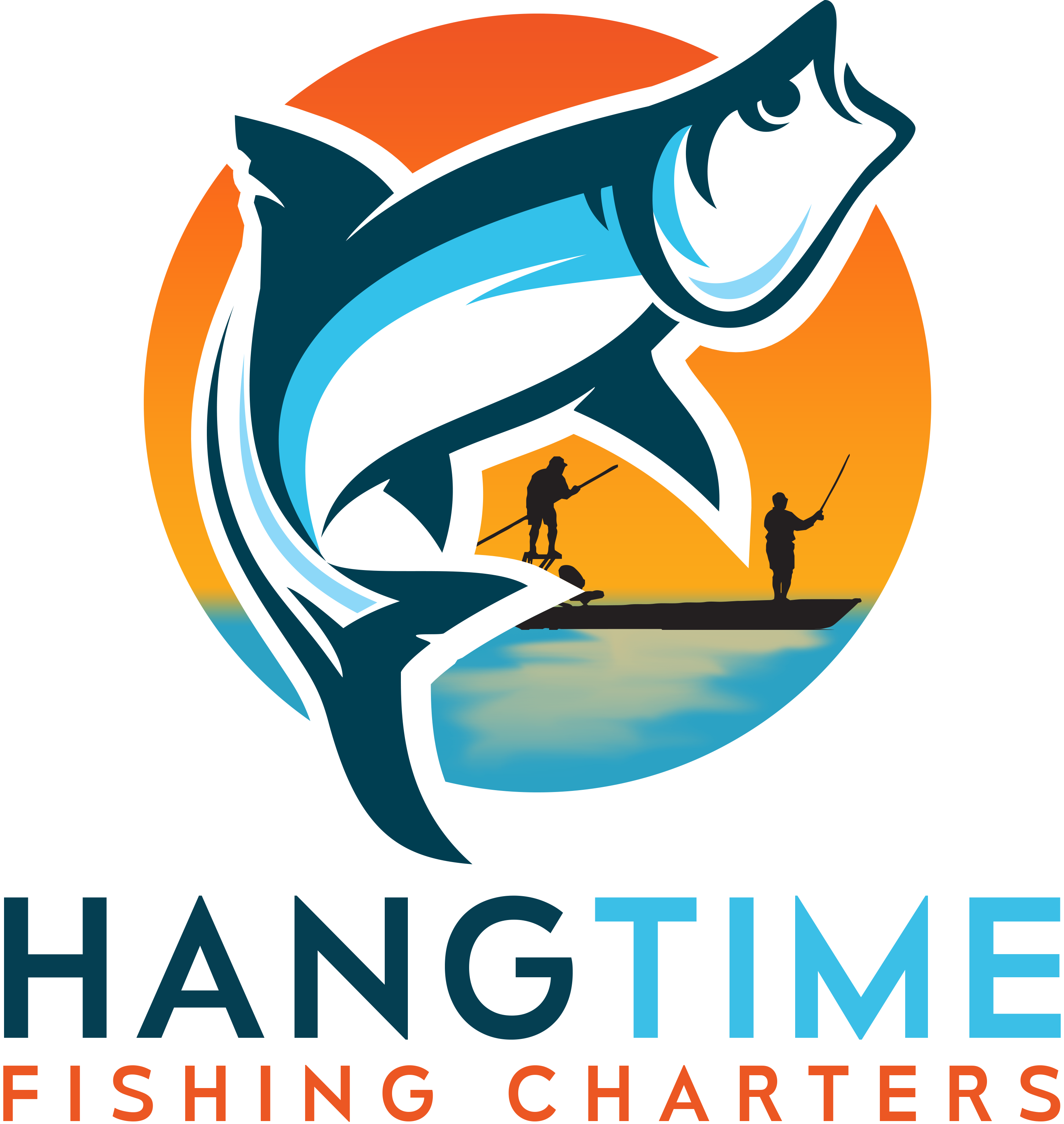 Hangtime Fishing Charters